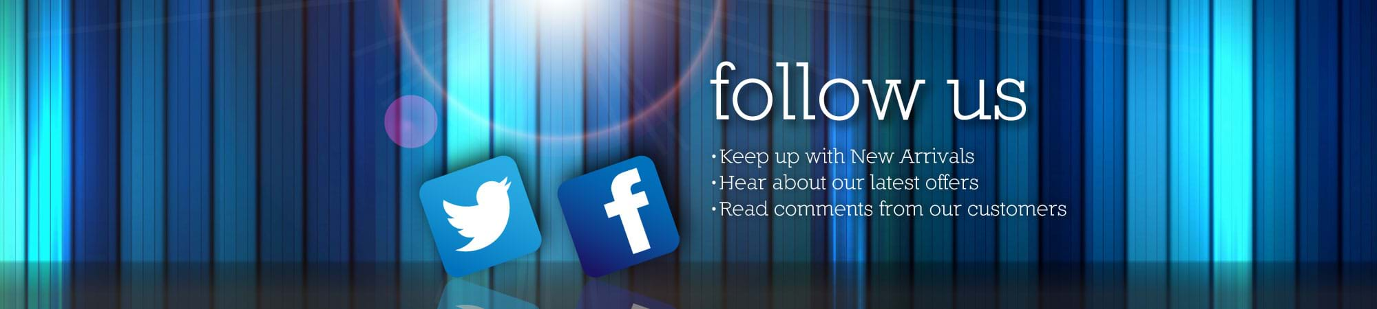 Follow Sixers Group on Twitter and Facebook