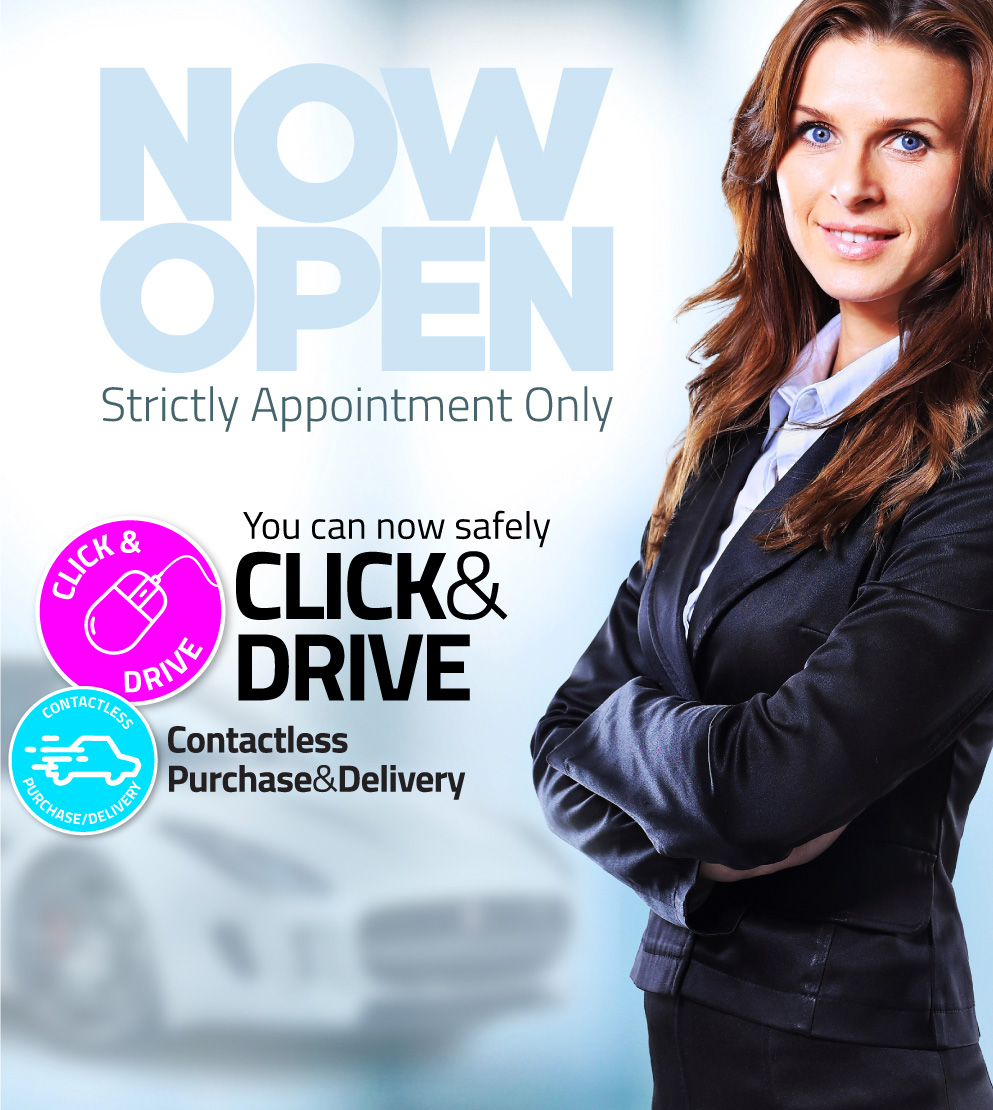 Sixers Group is now re-open - click and collect appointments only - xs