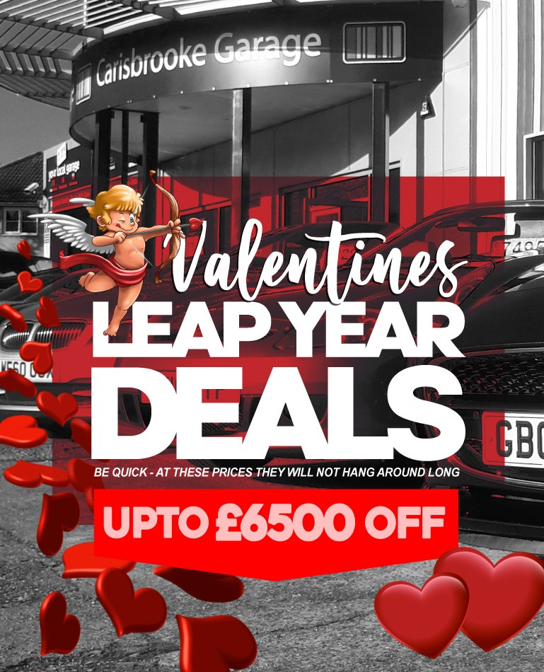 Used Cars for Sale Isle of Wight Valentine Leap Year Deals - Sixers Group Mobile